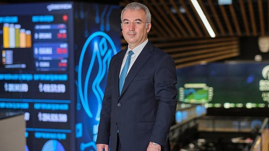 BIST Genel Müdürü: Bu yıl 38 şirketin halka arzından 16.3 milyar TL kaynak sağlandı