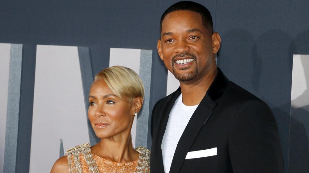 Will Smith'ten açık ilişki açıklaması: 'Evlilik, hapishane gibi olmamalı'