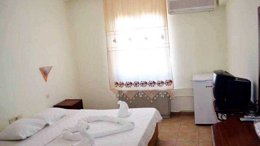 Turizm uygulama oteli öğrenci yurdu oldu, Bursa'da da yurt kapasitesi arttırılıyor
