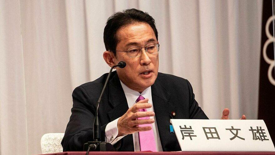 Japonya'da başbakan olması beklenen Kishida 'nükleer silahsız Dünya' istiyor