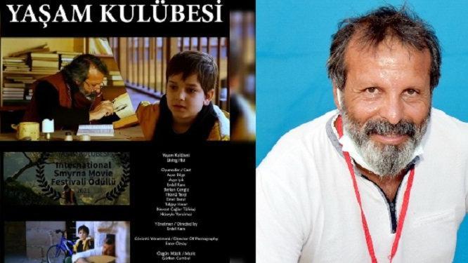Yaşam Kulübesi filmine bir ödül de Fransa'dan