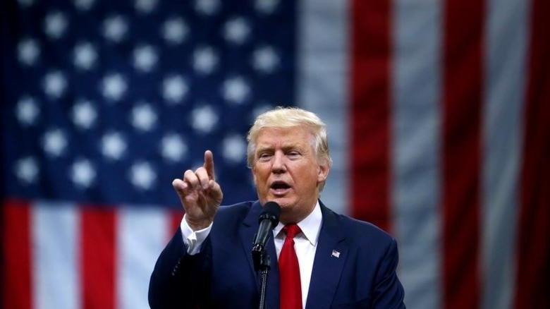 Trump, başkanlık yetkilerinden vazgeçmemek için operasyona anestezi almadan girmiş