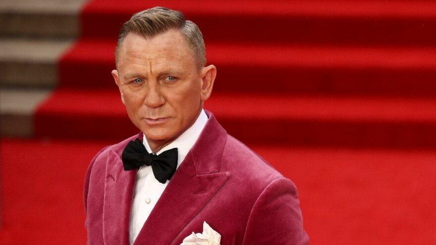 Daniel Craig'den yıllar sonra gelen itiraf