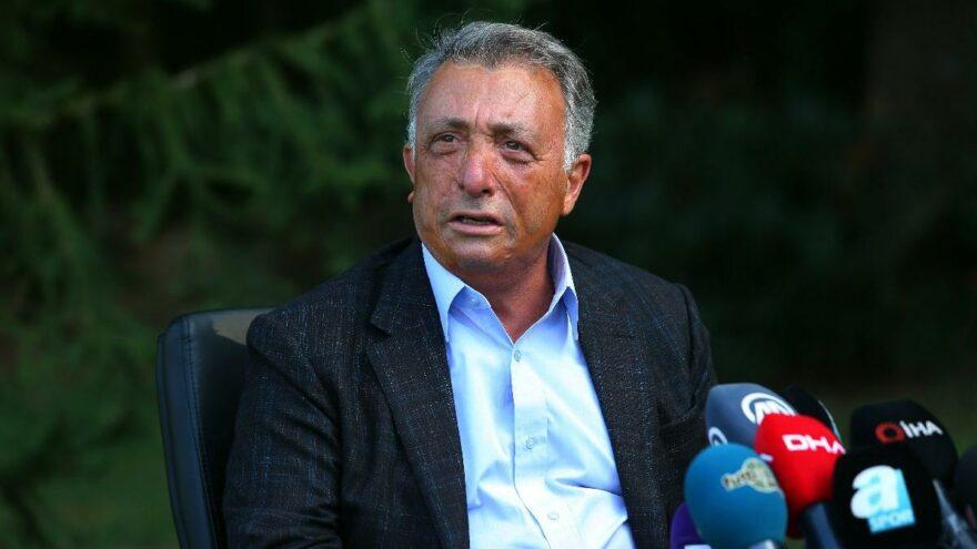 Ahmet Nur Çebi: Milyon Euro'luk futbolcular şimdi 200 bin Euro etmiyorlar