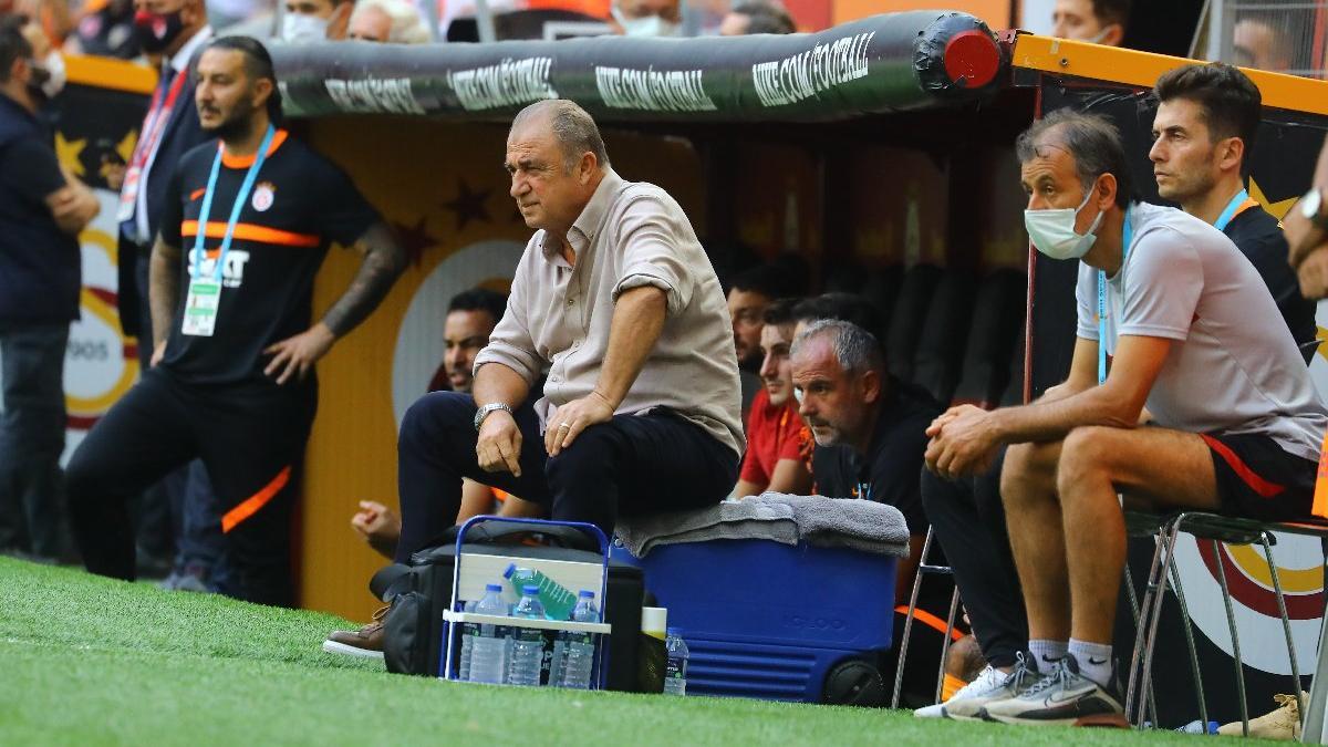 Fatih Terim: 'Galatasaray için vazgeçtiklerimden pişman değilim'