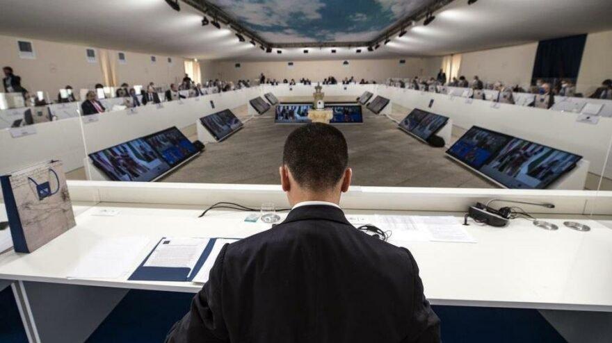 G20, 'Afganistan' için olağanüstü toplanıyor