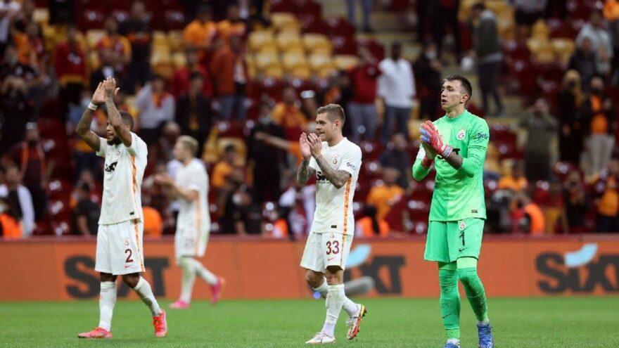 Marsilya Galatasaray hangi kanalda, saat kaçta? Galatasaray Marsilya maçı bekleniyor