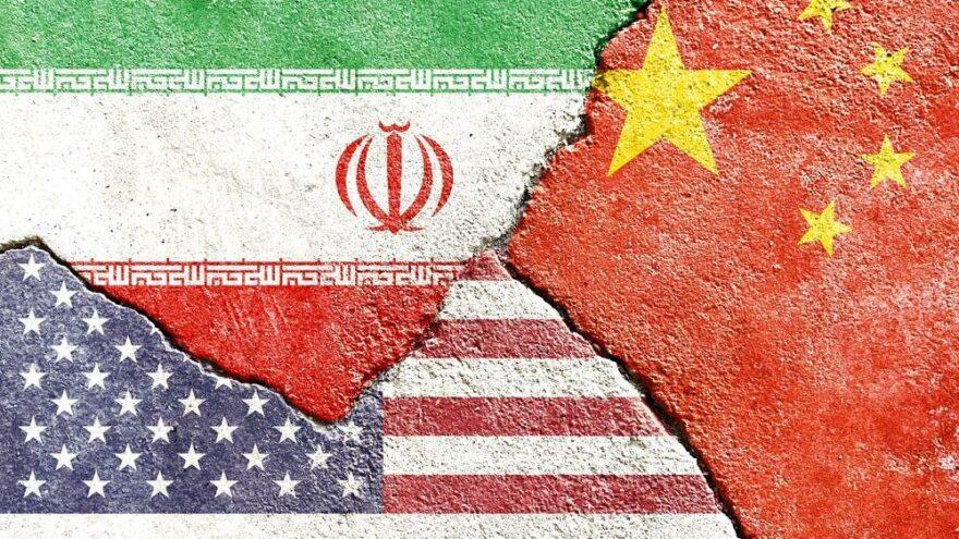 ABD'den Çin'e İran ricası