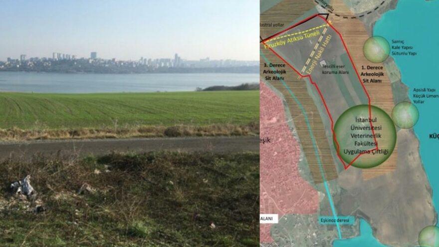 Kanal İstanbul'un planları yap-boz tahtasına döndü