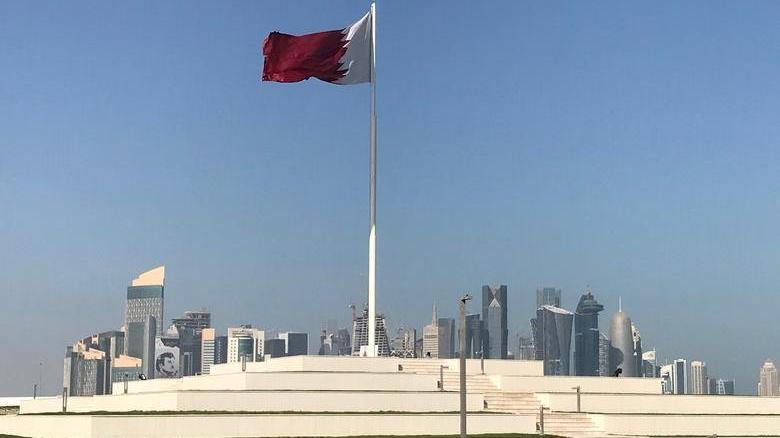 ABD'nin ardından bir yaptırım kararı da Katar'dan