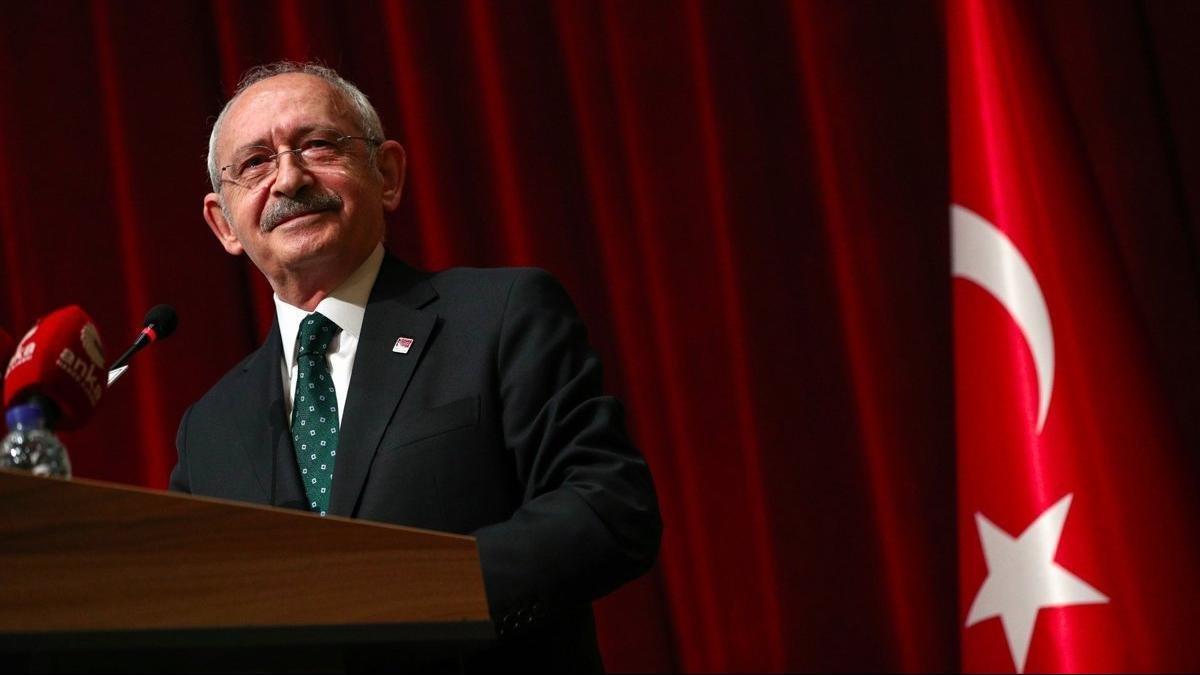 Kılıçdaroğlu'ndan Erdoğan'a sert sözler: Perişan ettiğin bu milletin yüzüne nasıl bakıyorsun?