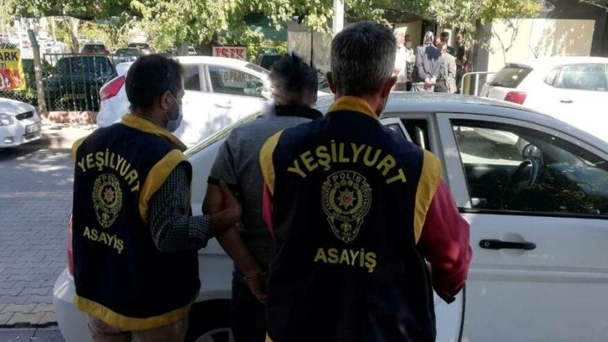 14 ilde 55 suçtan aranan şahıs yakalandı