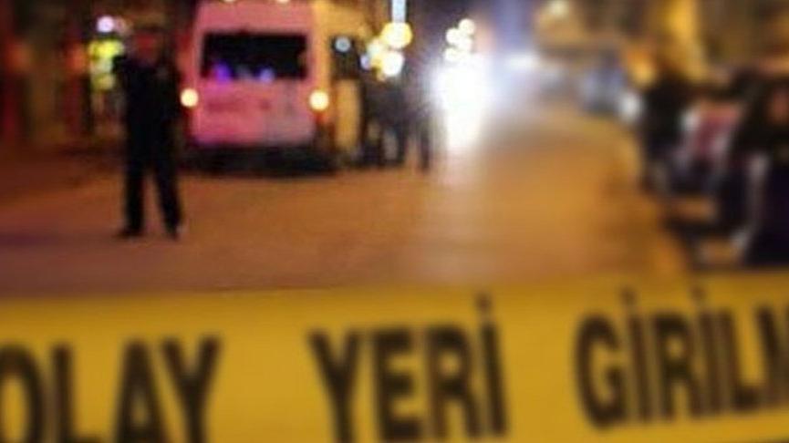 Evinde birlikte alkol aldığı 18 yaşındaki şüphelinin 7 bıçak darbesiyle öldü
