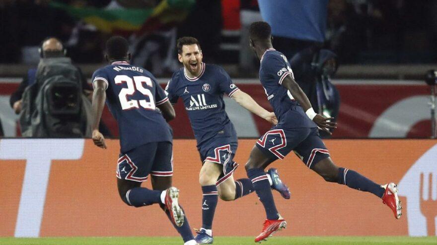 Messi'nin siftah yaptığı gecede dikkat çeken detaylar! Eski dosta patlama, yenisine zeytin dalı…
