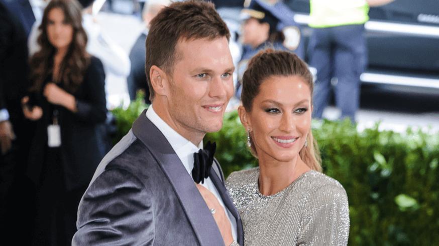 """Gisele Bündchen: """"Tom Brady kıyafetleri benden çok seviyor"""""""