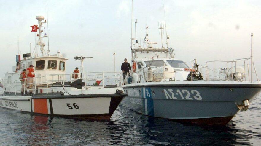 Yunan karasularına giren Türk balıkçılara 6 ay hapis!