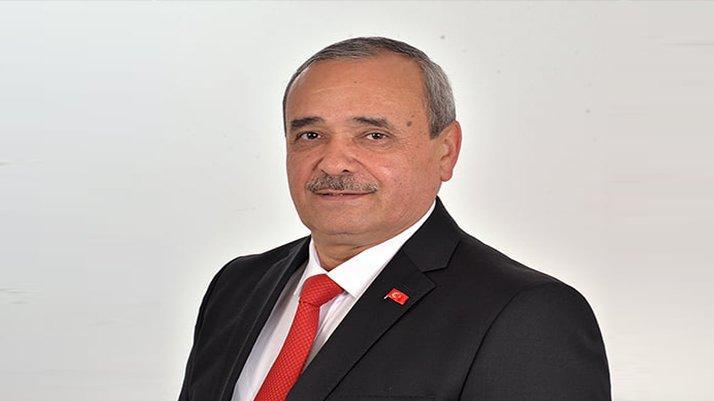 DP'li Belediye Başkanı partisinden istifa etti