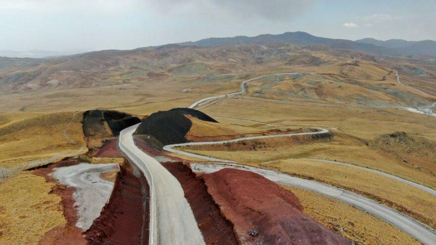 Türkiye-İran sınırındaki 80 bin mayın temizlenecek