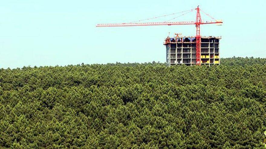 SİT'te skandal yapı: Doğayı, tarihi, kültürü böyle mi koruyacaksınız!