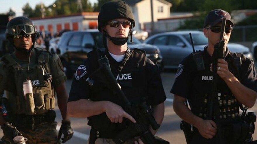 ABD'de ilkokula silahlı saldırı