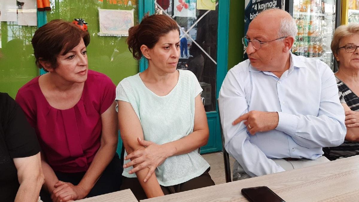 Eşini bıçaklayan adama savcı indirim istedi, CHP'li isim tepki gösterdi