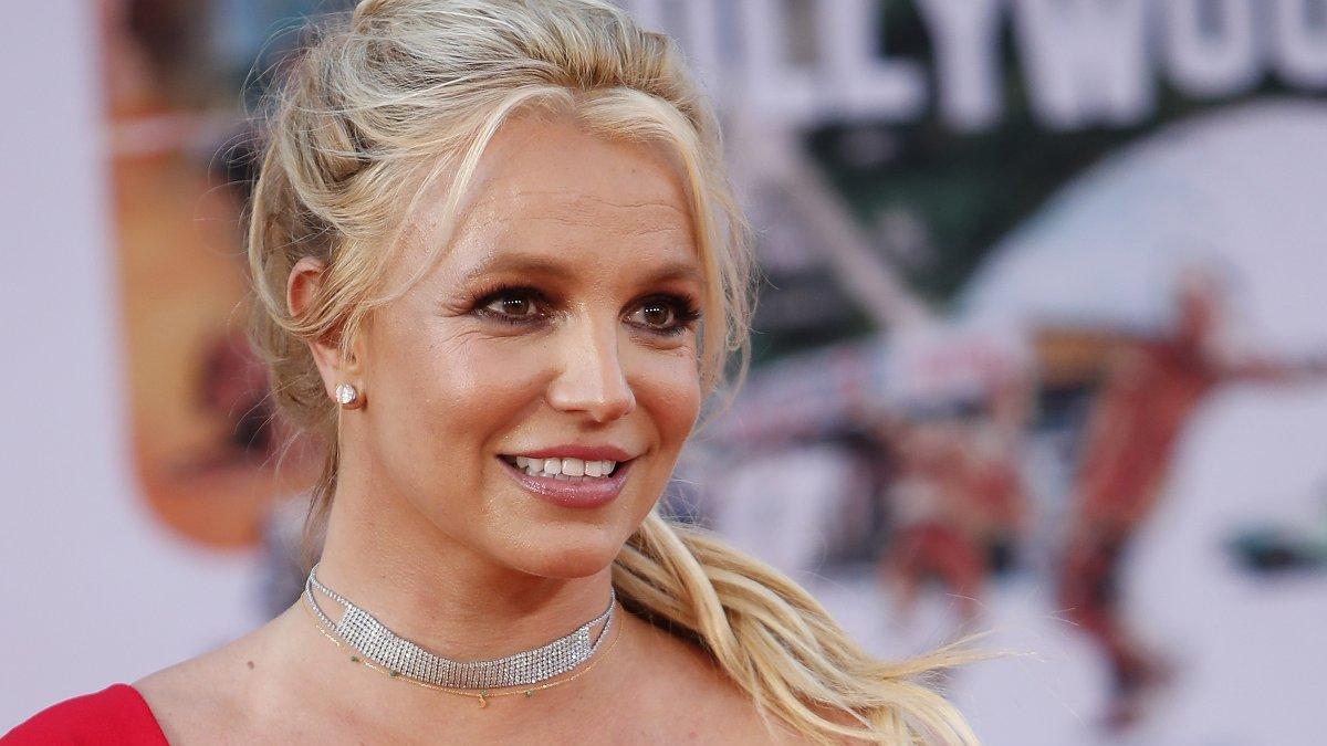 Britney Spears nihayet özgürlüğüne kavuştu