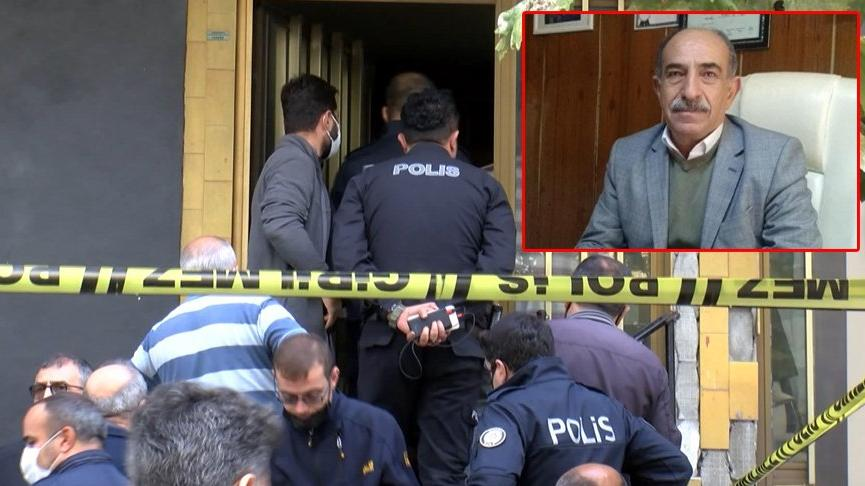 İstanbul'da CHP'li belediye meclis üyesi ölü bulundu