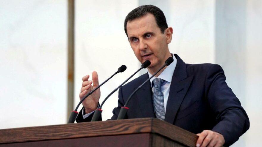 ABD'den Suriye ve Esad açıklaması: Niyetimiz yok