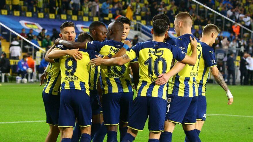 Fenerbahçe Olympiakos maçı hangi kanalda, saat kaçta? Fenerbahçe Olympiakos maçı bekleniyor…
