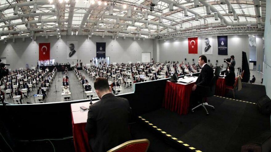 Tepki çeken karara İmamoğlu'ndan veto! AKP-MHP grubunun oylarıyla kabul edilmişti