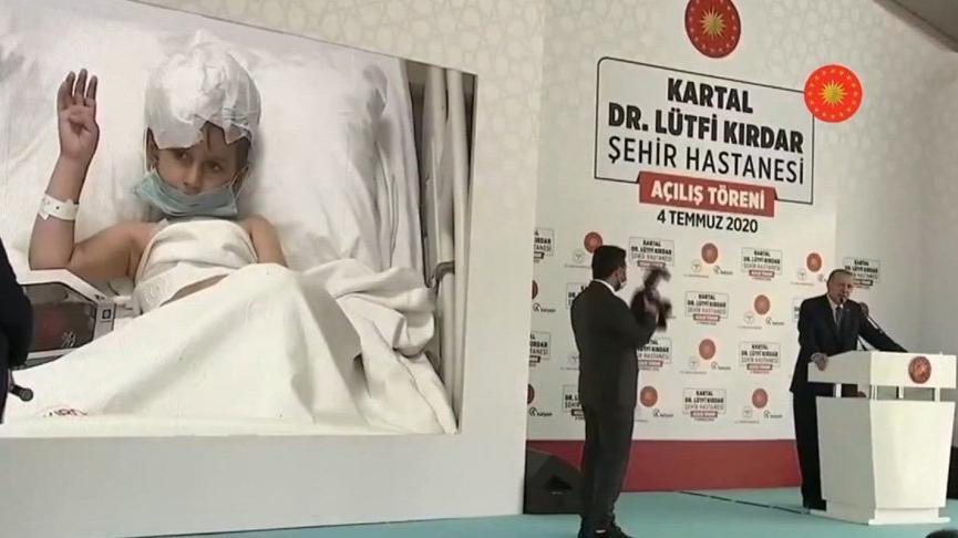 5 yaşındaki Abdulkadir Tunçel hayatını kaybetti