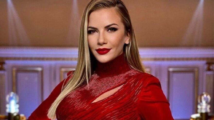 Ivana Sert, avukata 197 bin TL ödeyecek