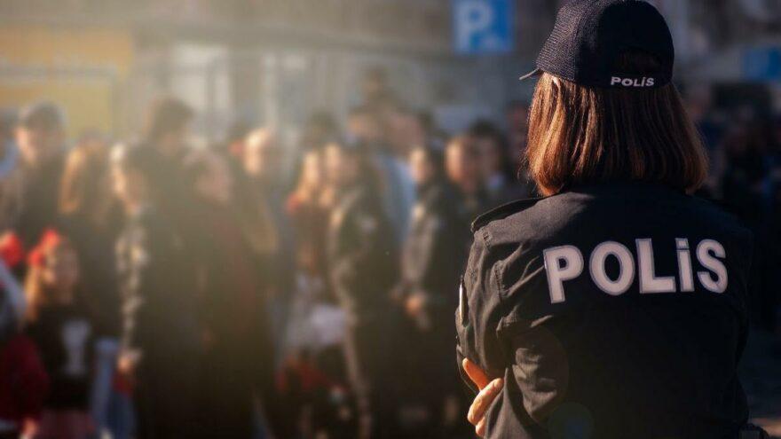 Polis her yerde kayıp Filistinlileri arıyor