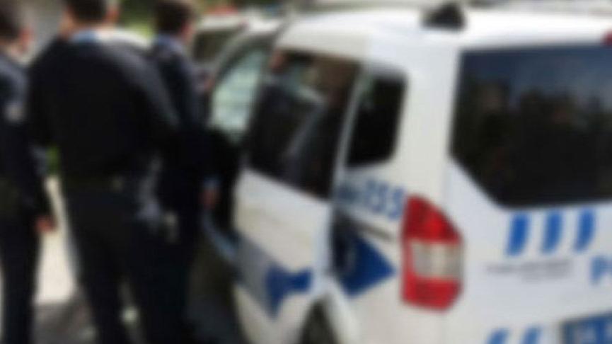 57 suç kaydı olan iki 'tırnakçılık' şüphelisi yakalandı