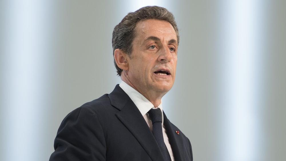 Fransa'nın eski cumhurbaşkanı Sarkozy suçlu bulundu