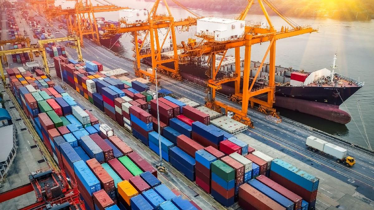 Türkiye'nin dış ticaret açığı ağustosta 4,26 milyar dolar oldu