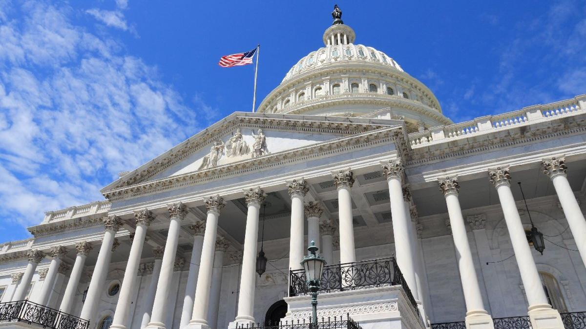 ABD'de 'borç limiti' krizi sürüyor: Hükümet temerrüt ve kapanma riski ile karşı karşıya