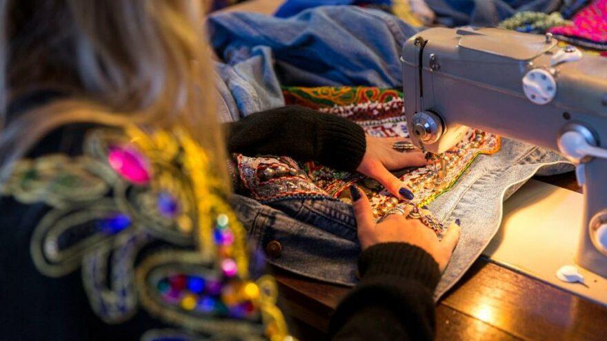 Moda sektöründe küresel üretim Türkiye'ye yakın coğrafyalara kayıyor