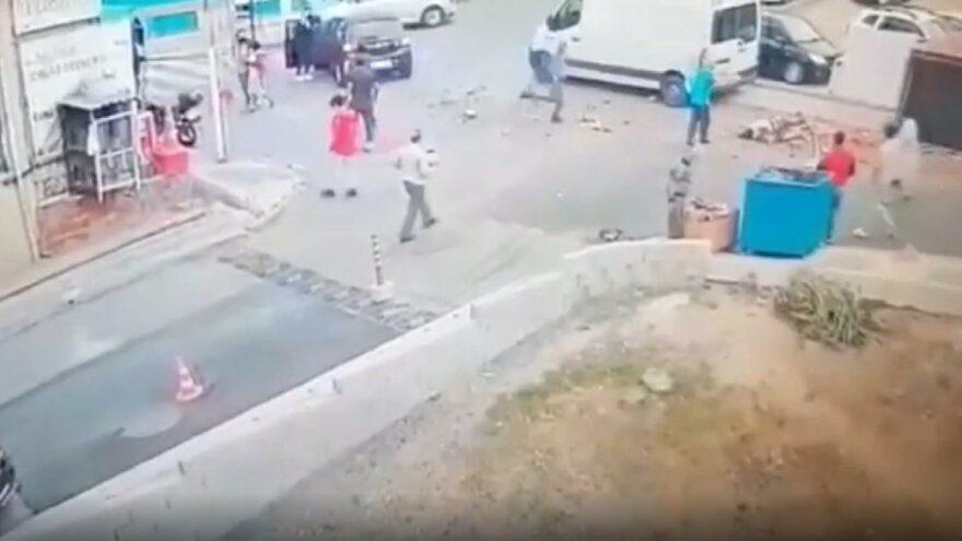 Biri çocuk 2 yayaya çarparak ölümlerine neden olan sürücü tutuklandı