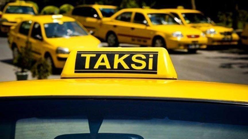 İstanbul'da taksi krizi: Şikayet yağıyor
