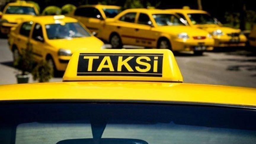 İBB'nin 1000 yeni taksi teklifi 9'uncu kez reddedildi