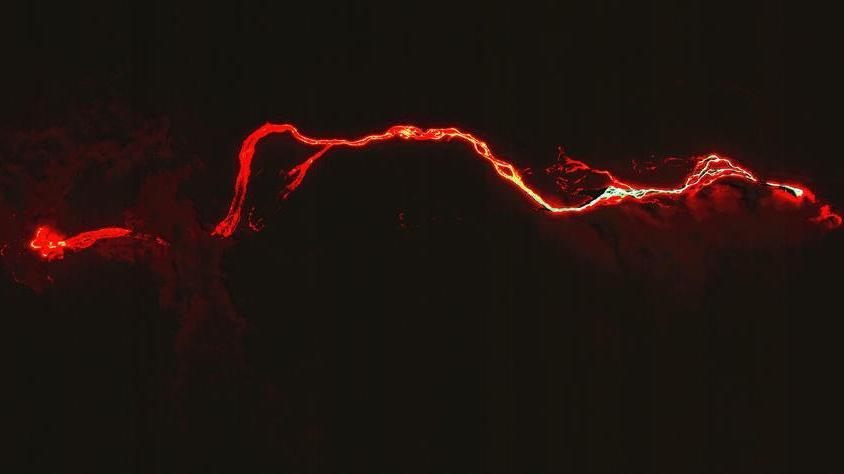 İspanya'da yanardağ faciası: Lavlar 338 hektarlık alana yayıldı