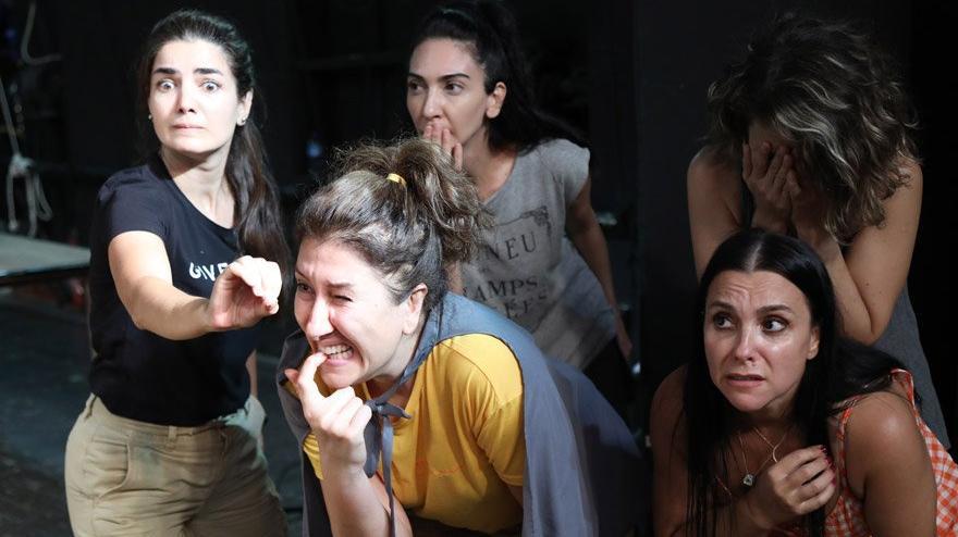 Şehir Tiyatroları 19 oyun ile seyirciyle buluşacak