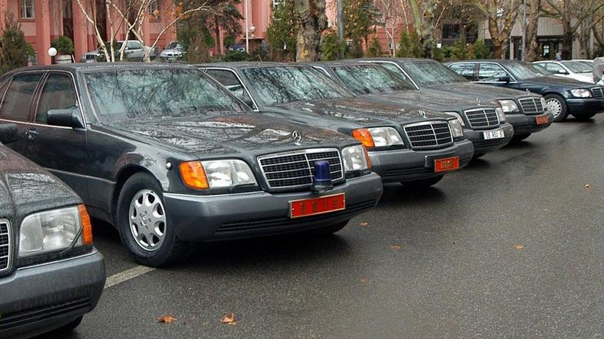 DSİ'de ithal araç merakı pahalıya mal oluyor