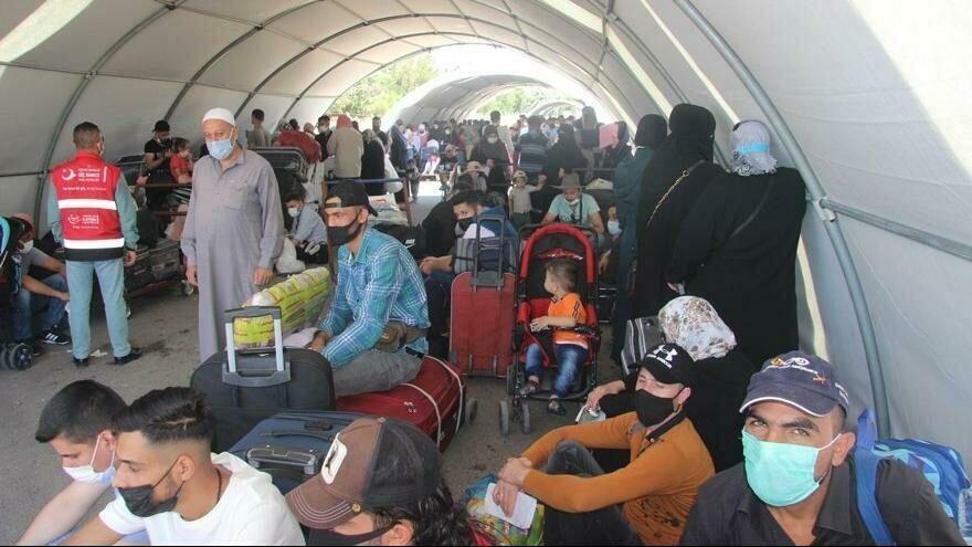 AB'den Türkiye'ye 150 milyon euro'luk ek Suriyeli yardımı