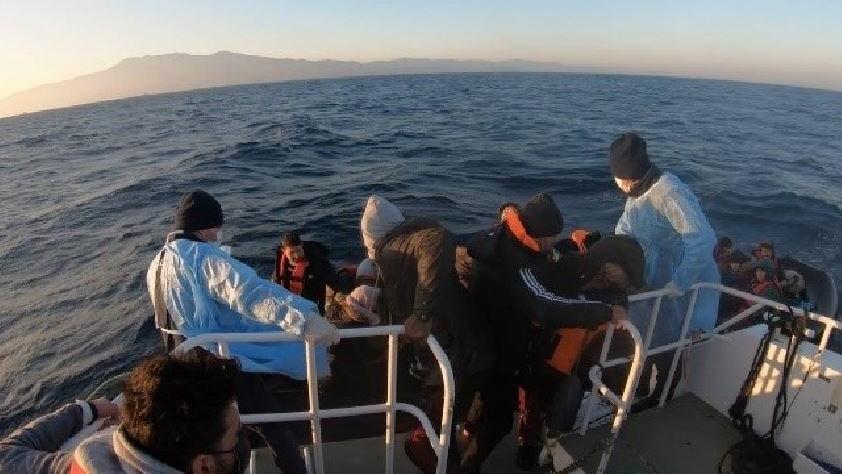 Yunanistan: Kontrolsüz göçmen akınına izin vermeyeceğiz