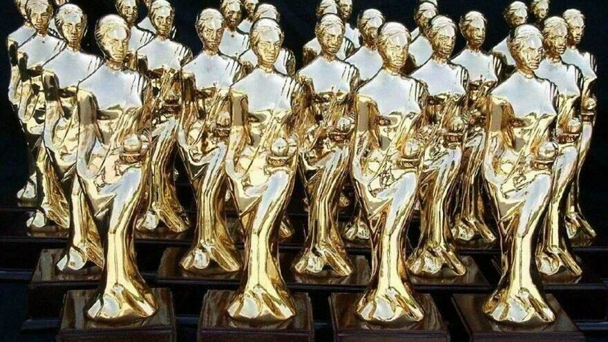 Altın Portakal Sinema Okulu'ndan gençlere destek