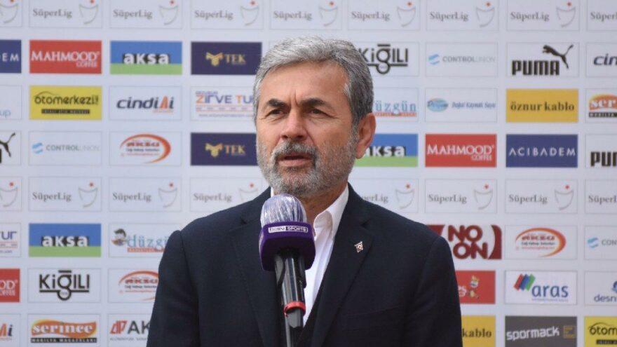 Aykut Kocaman: Yönetime istifamı sunacağım