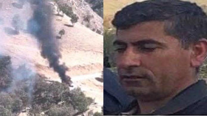 PKK'nın Kerkük sorumlusu etkisiz hale getirildi