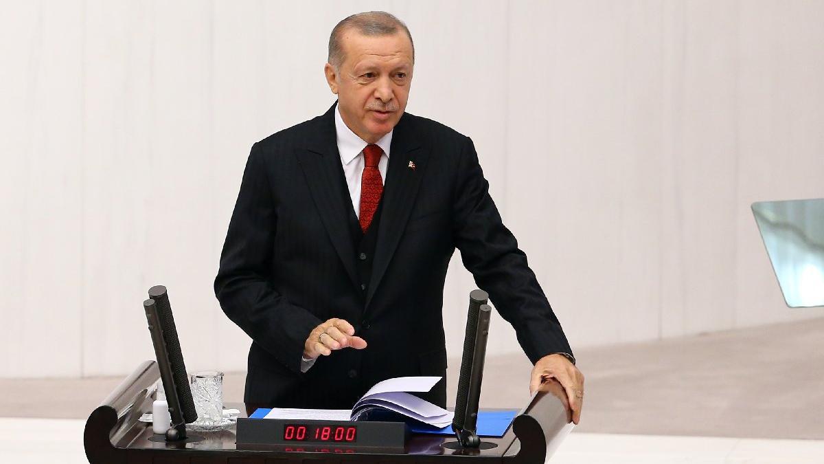 Erdoğan'dan fahiş fiyat açıklaması: Firmaların üzerine gideceğiz
